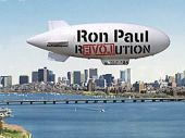 Ron Paul blimp