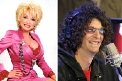 Howard and Dolly