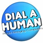 Dial a Human