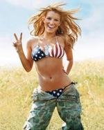 Jessica the Patriot