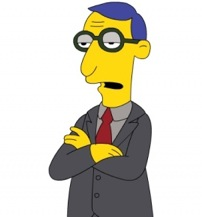 Simpsons Lawyer